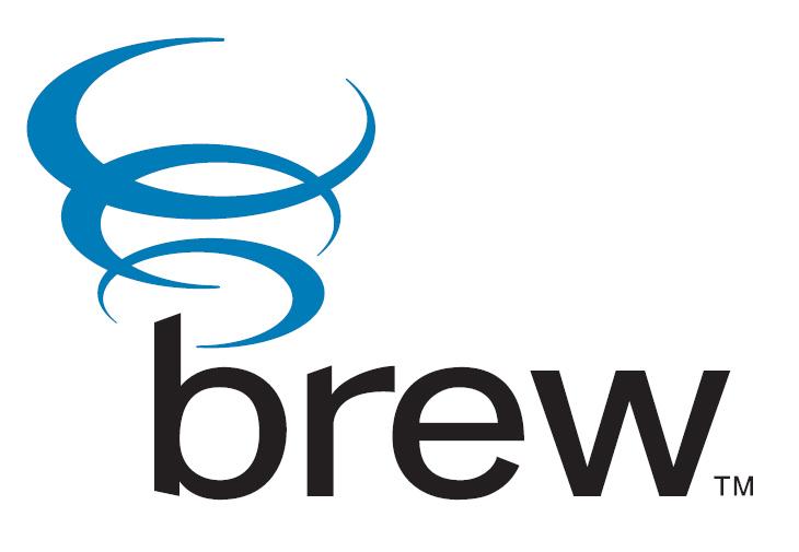 logo Brew